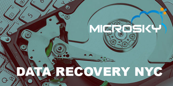 data recovery nyc