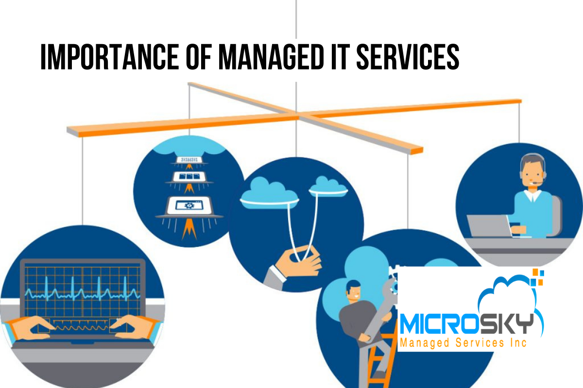 Importance of Managed IT Services