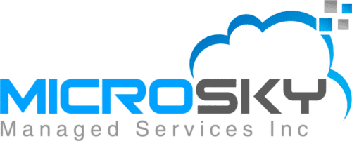 MicroSky Managed Services, Inc Logo